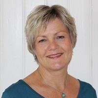 Anne-Bjørg Haugan Prosjektleder Cruise Telemark