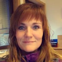 Cecilie Dahlin Daglig leder