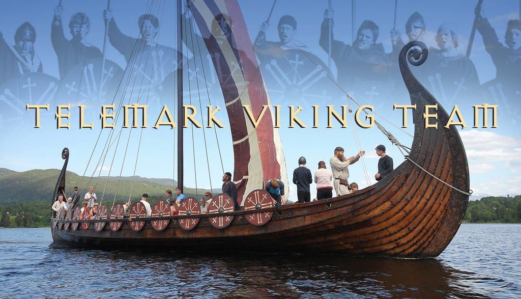 Telemark Vikingteam